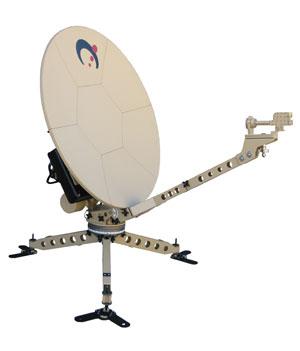 1031 Agilis Class Antenna