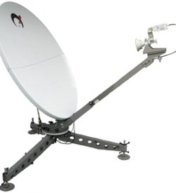 Flyaway Antennas