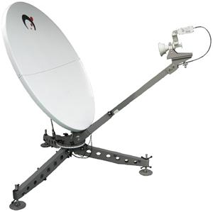 1223 Celero Flyaway Antenna