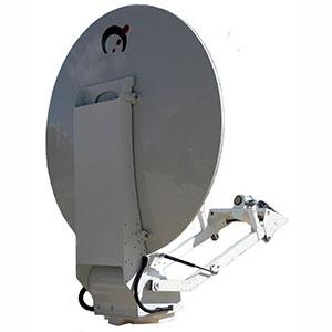 1256 Novus Driveaway Antenna
