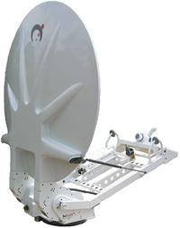 1511 Peloris Class Antenna