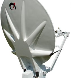 1811 Peloris Antenna