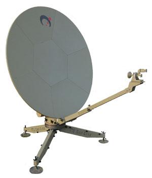 1821 Agilis Class Antenna