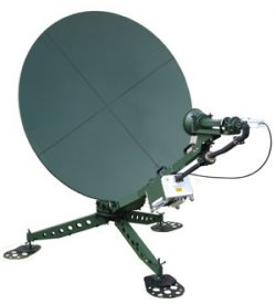 1832 Celero Class Antenna