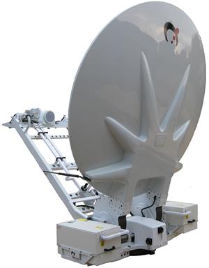 2411 Peloris Class Antenna