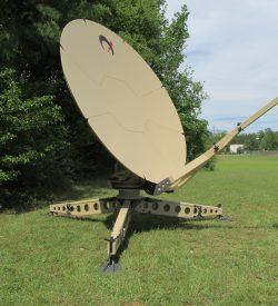2431 Agilis Class Antenna