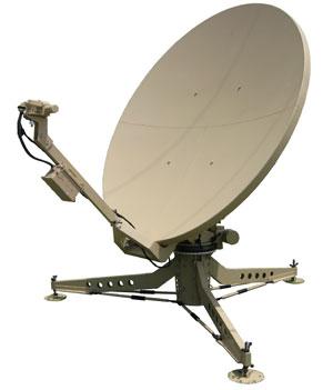 2432 Celero Class Antenna