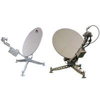 SNG Antennas: Agilis Flyaway